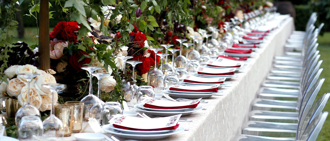 Catering aziende