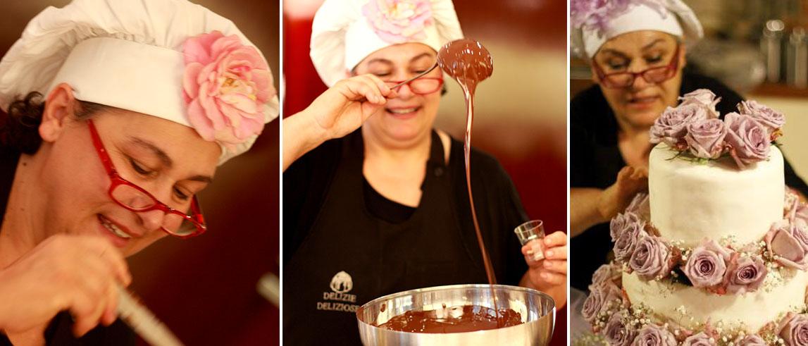Cantini Cristina Chef dal 1983