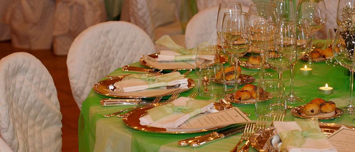 Organizzazione wedding deluxe